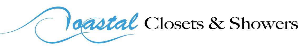 Coastal Closets & Showers