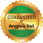 Angies list Seal