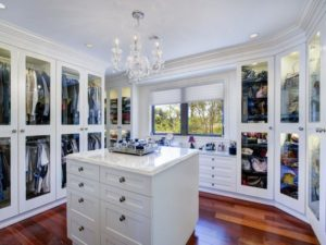 7 Things to Consider When Building A Custom Closet