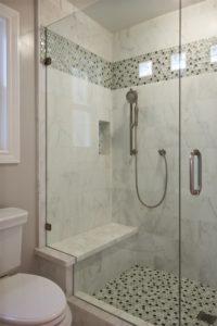 Glass Shower Door Installation Process