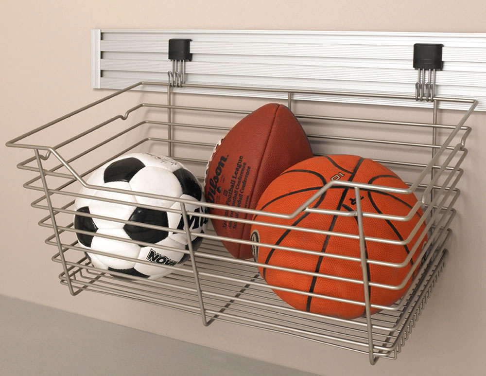 Garage Basket