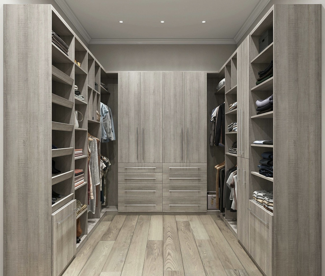 The Ultimate Custom Closet Checklist