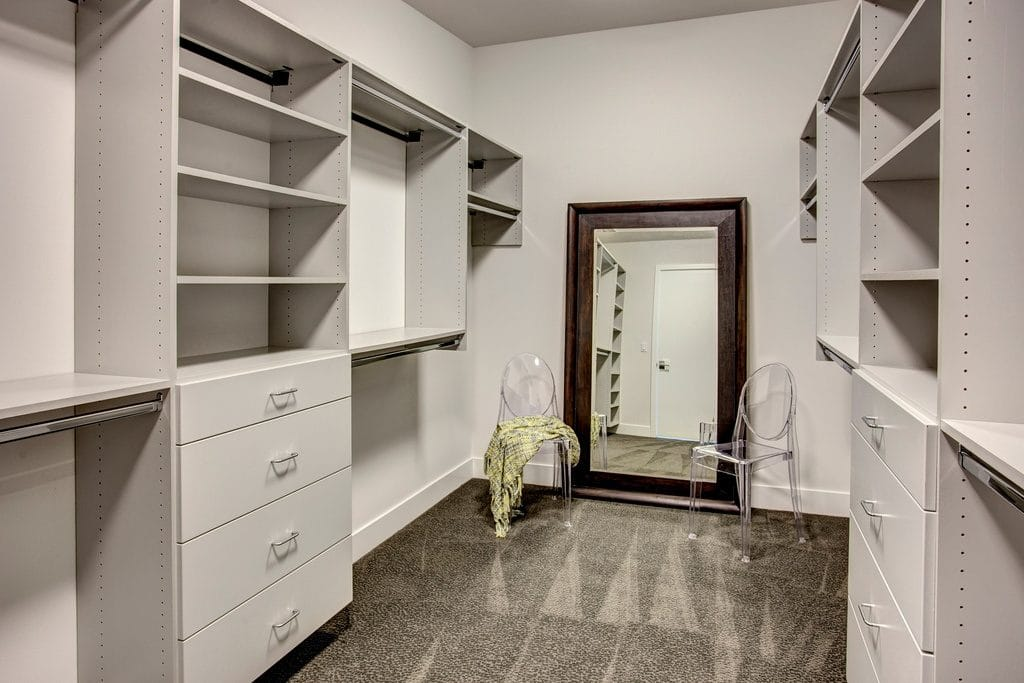 Custom Closet in Stuart, FL