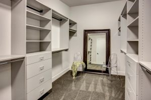 What Are The Benefits of Custom Design Closets?