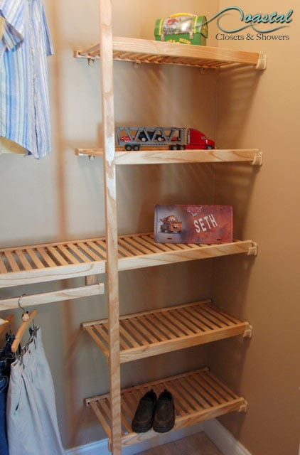 Custom Closet Installation: Answers to Top 5 FAQS