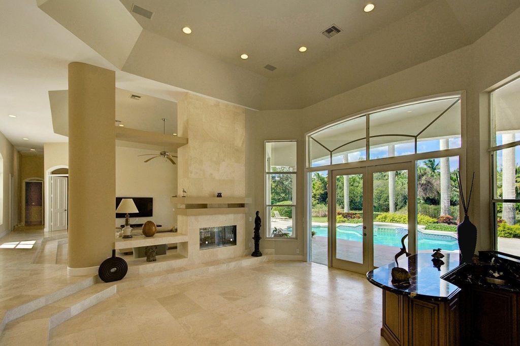 hurricane & impact windows - image of windows in home
