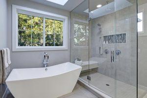 4 Essentials For Custom Shower Design
