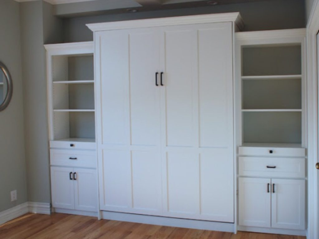 Top 6 Reasons For Installing A Murphy Bed in Your Home
