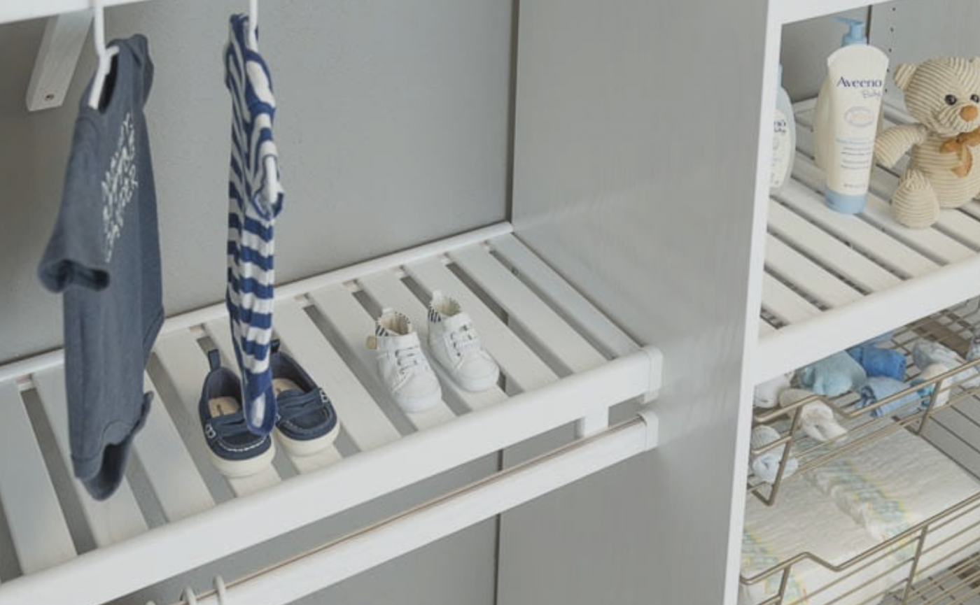 Read more about the article Top Custom Closet Design Trends of 2020