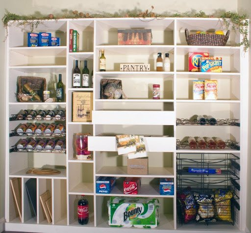 Read more about the article 7 Benefits Of Having An Organized Kitchen Pantry Storage In Your House