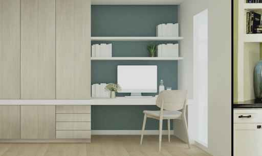 Read more about the article Home Office Ideas That Will Inspire You To Be More Productive